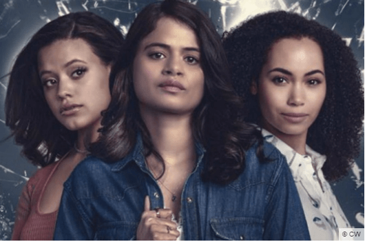 CHARMED : Exclusive Interview with Madeleine Mantock
